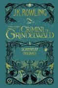 Cover-Bild zu Animali Fantastici: I Crimini di Grindelwald - Screenplay Originale (eBook) von Rowling, J. K.
