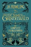 Cover-Bild zu Fantastic Beasts: The Crimes of Grindelwald (eBook) von Rowling, J. K.