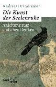 Cover-Bild zu Sommer, Andreas Urs: Die Kunst der Seelenruhe