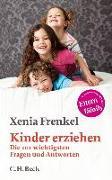 Cover-Bild zu Frenkel, Xenia: Kinder erziehen