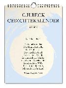 Cover-Bild zu Petersdorff, Dirk von (Hrsg.): C.H. Beck Gedichtekalender