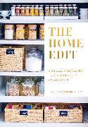 Cover-Bild zu The Home Edit von Shearer, Clea