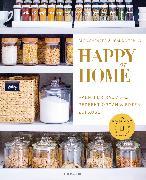 Cover-Bild zu Happy at Home (eBook) von Shearer, Clea