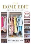 Cover-Bild zu Home Edit (eBook) von Shearer, Clea