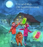 Cover-Bild zu Rühmann, Karl: Lisa und Max. Der Laternenumzug