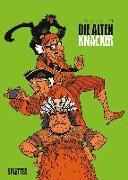 Cover-Bild zu Lupano, Wilfrid: Die alten Knacker. Band 6