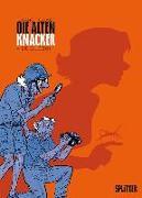 Cover-Bild zu Lupano, Wilfrid: Die Alten Knacker 04. Die Zauberin