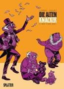 Cover-Bild zu Lupano, Wilfrid: Die Alten Knacker. Band 5