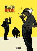 Cover-Bild zu Lupano, Wilfrid: Auf die Barrikaden! 01. Der Aufstand der Frauen