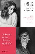 Cover-Bild zu Schreib ohne Furcht und viel (eBook) von Camus, Albert