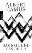 Cover-Bild zu Das Exil und das Reich (eBook) von Camus, Albert