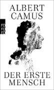 Cover-Bild zu Der erste Mensch (eBook) von Camus, Albert