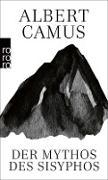 Cover-Bild zu Der Mythos des Sisyphos (eBook) von Camus, Albert
