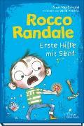 Cover-Bild zu Rocco Randale 09 - Erste Hilfe mit Senf von MacDonald, Alan