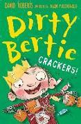 Cover-Bild zu Crackers! (eBook) von Macdonald, Alan