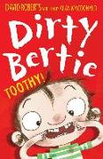 Cover-Bild zu Dirty Bertie: Toothy! (eBook) von Macdonald, Alan