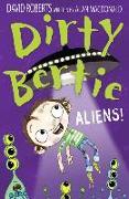 Cover-Bild zu Aliens! (eBook) von Macdonald, Alan