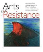 Cover-Bild zu Arts of Resistance (eBook) von Moffat, Alexander