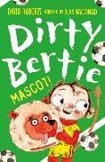 Cover-Bild zu Mascot! (eBook) von Macdonald, Alan