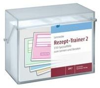 Cover-Bild zu Lennecke, Kirsten (Hrsg.): Rezept-Trainer 2