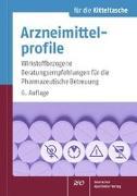 Cover-Bild zu Framm, Joachim: Arzneimittelprofile für die Kitteltasche
