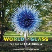 Cover-Bild zu Greenberg, Jan: World of Glass (eBook)