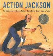 Cover-Bild zu Greenberg, Jan: Action Jackson