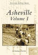 Cover-Bild zu Greenberg, Sue: Asheville: Volume I