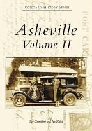 Cover-Bild zu Greenberg, Sue: Asheville: Volume II