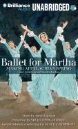Cover-Bild zu Greenberg, Jan: Ballet for Martha: Making Appalachian Spring