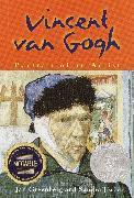 Cover-Bild zu Greenberg, Jan: Vincent Van Gogh: Portrait of an Artist