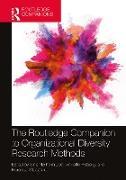 Cover-Bild zu Just, Sine Nørholm (Hrsg.): The Routledge Companion to Organizational Diversity Research Methods (eBook)