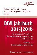 Cover-Bild zu DIVI Jahrbuch 2015/2016 (eBook) von Markewitz, Andreas (Hrsg.)