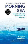 Cover-Bild zu Morning Sea von Mazzantini, Margaret