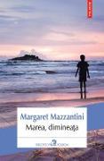 Cover-Bild zu Marea, diminea¿a (eBook) von Margaret, Mazzantini