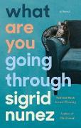 Cover-Bild zu Nunez, Sigrid: What Are You Going Through (eBook)