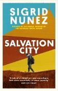 Cover-Bild zu Nunez, Sigrid: Salvation City (eBook)