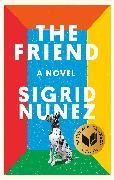 Cover-Bild zu Nunez, Sigrid: The Friend
