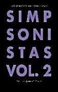 Cover-Bild zu Di Prisco, Joseph (Hrsg.): Simpsonistas, Vol. 2