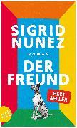 Cover-Bild zu Nunez, Sigrid: Der Freund (eBook)