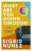 Cover-Bild zu Nunez, Sigrid: What Are You Going Through