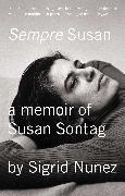 Cover-Bild zu Nunez, Sigrid: Sempre Susan (eBook)