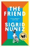 Cover-Bild zu Nunez, Sigrid: The Friend (eBook)