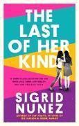 Cover-Bild zu Nunez, Sigrid: The Last of Her Kind (eBook)