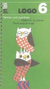 Cover-Bild zu Denken und zuordnen von Bauer, Fred (Illustr.)