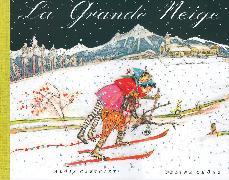 Cover-Bild zu La Grande Neige von Chönz, Selina