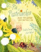 Cover-Bild zu Pia Pustelinchen - Hilfe für Herrn Tausendfüßler von Freitag, Kathleen