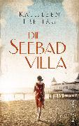 Cover-Bild zu Die Seebadvilla (eBook) von Freitag, Kathleen