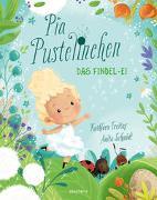 Cover-Bild zu Pia Pustelinchen - Das Findelei von Freitag, Kathleen