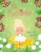 Cover-Bild zu Pia Pustelinchen von Freitag, Kathleen